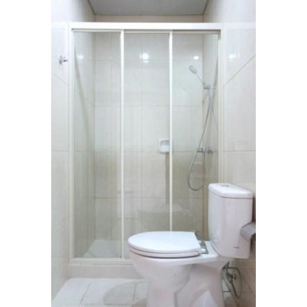 Shower Screen Kamar Mandi