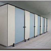 Partisi Toilet Jakarta Model Terbaru