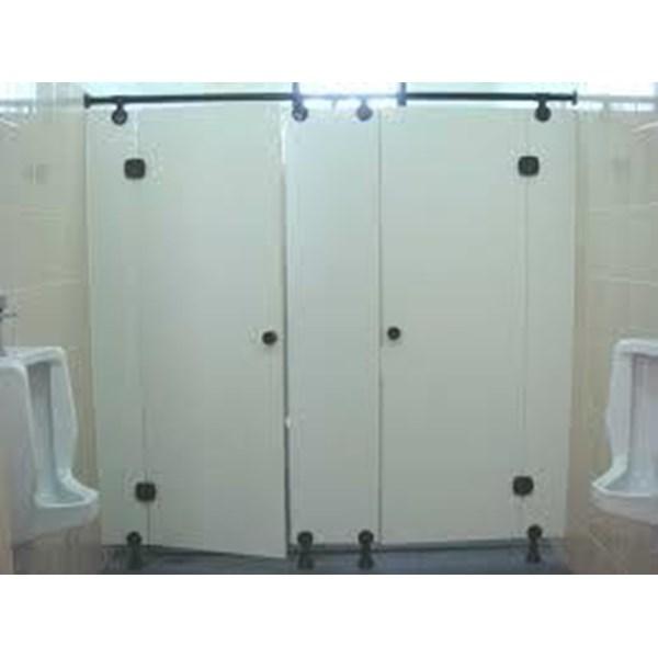 Partisi Kamar Mandi kaca Shower screen