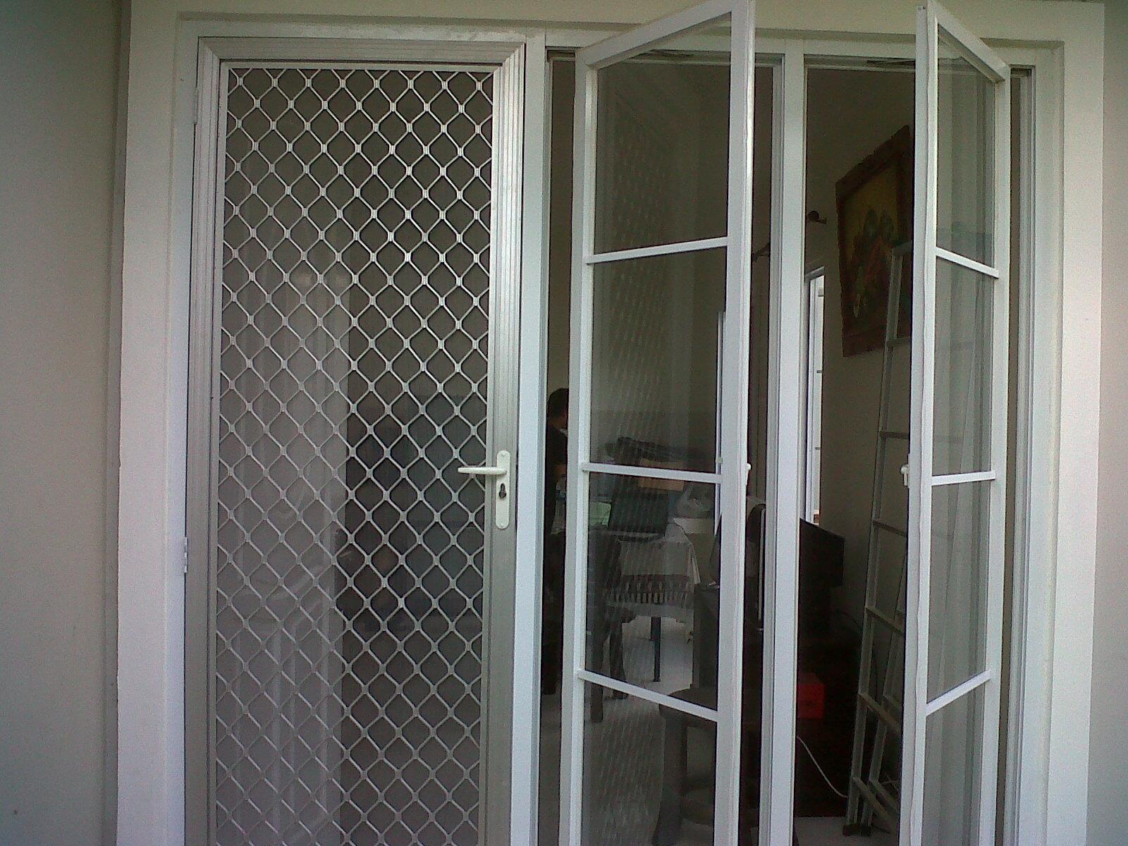 Sell Door Price Mosquito Wire From Indonesia By Pt Eterna
