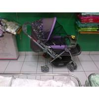 Dorongan Bayi 1