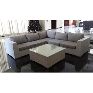 Sell Sofa Rotan Pasific Set 5 From Indonesia By Cv Infiniti Prima