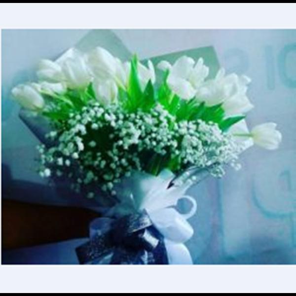 Bunga Hand Bouquet