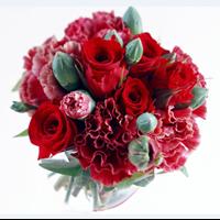 Jual Bunga Bouquet Mawar
