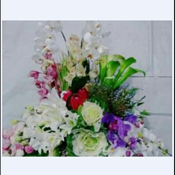 Bunga Meja 3