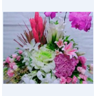 Bunga Meja 4 1
