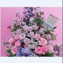 Bunga Meja 6