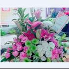 Bunga Meja 8 1