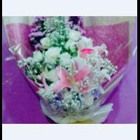 Bunga Forhand (Bouquet) 2