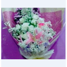 Bunga Forhand (Bouquet) 2