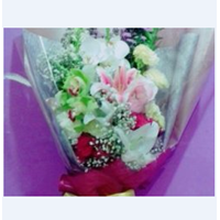 Bunga Forhand (Bouquet) 3