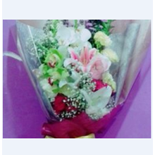 Bunga Forhand (Bouquet) 3