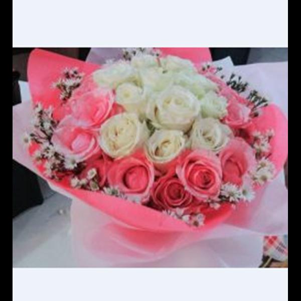 Bunga Forhand (Bouquet) 4
