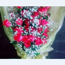 Bunga Forhand (Bouquet) 7
