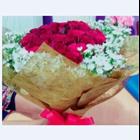 Bunga Forhand (Bouquet) 9 1
