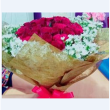 Bunga Forhand (Bouquet) 9