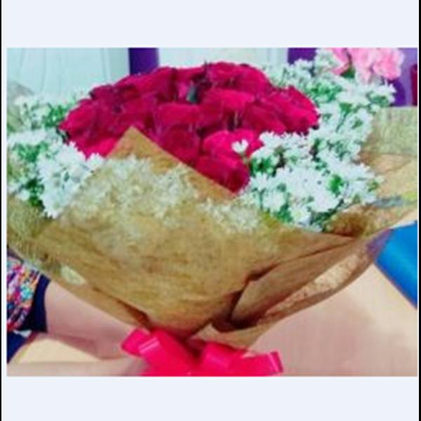 Bunga Forhand (Bouquet) 9