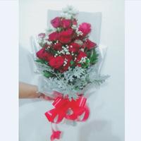 Bunga Forhand (Bouquet) 11