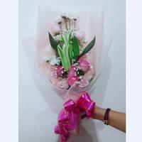 Bunga Forhand (Bouquet) 12