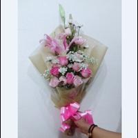 Bunga Forhand (Bouquet) 13