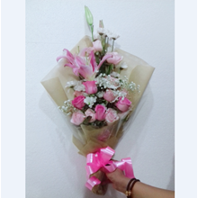 Bunga Forhand (Bouquet) 13