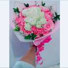 Bunga Forhand (Bouquet) 14 1