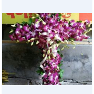 Bunga Krans Segar 3