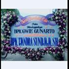 Bunga Papan Ucapan Selamat Dalam Pernikahan 1