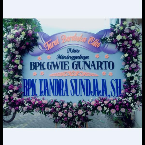 Bunga Papan Ucapan Selamat Dalam Pernikahan