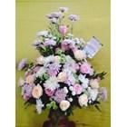 bunga palsu 1