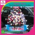 dekorasi bunga 1