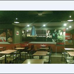 Backdrop Indoor By Provisual Digital Printing & Advertising