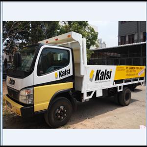 Branding Mobil By Toko Provisual Digital Printing & Advertising