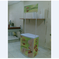 Event Desk By Provisual Digital Printing & Advertising