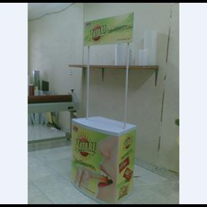 Event Desk By Toko Provisual Digital Printing & Advertising