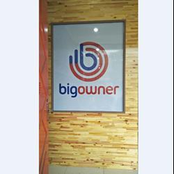 Sticker Kaca By Provisual Digital Printing & Advertising