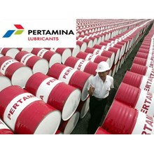 Lubricant Grease Pertamina