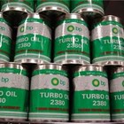 BP Turbine Oil  2