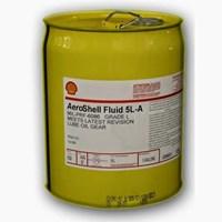 AEROSHELL Fluid 5MA - 5LA - 41
