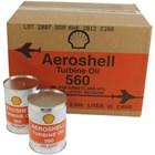 Aeroshell Turbine Oils 1
