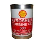 Aeroshell Turbine Oils 4