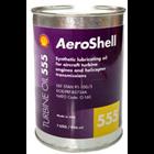 Aeroshell Turbine Oils 2
