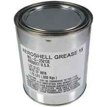 Aeroshell Grease 15
