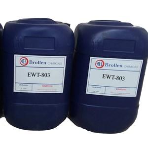 Evaporator Water Treatment Brollen Ewt-803 ( Merupakan Cairan Untuk Mencegah Terbentuknya Kerak Dan Sebagai Online Cleaning Pada Evaporator Desanilation )