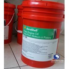 Aeroshell W100 Oil And Lubricant 3