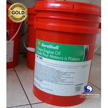 Aeroshell W100 Oil And Lubricant
