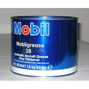 Minyak Gemuk Mobilgrease 28