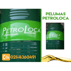 Petroloca Oil And Lubricant