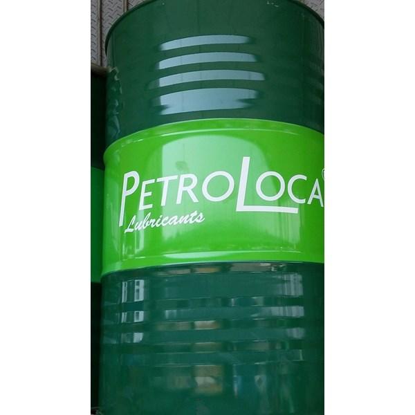 Oli Dan Pelumas Petroloca