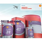 Oil And Lubricants Aircraft Fluid 31-41 - 5Ma -5La 1